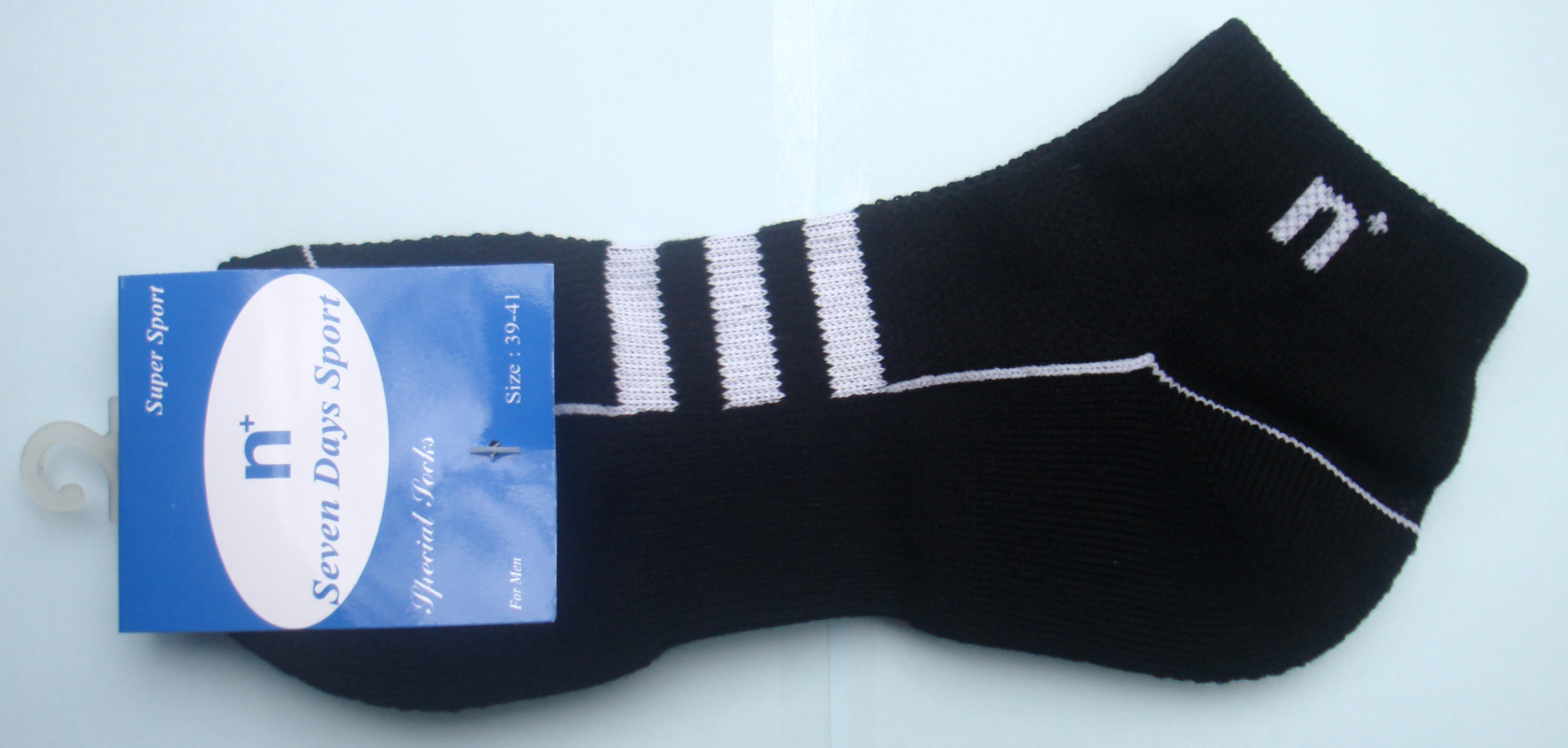 Smelless socks 01