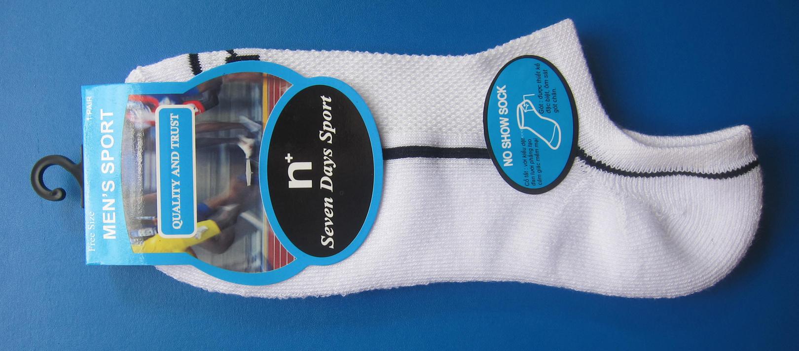Male socks 01